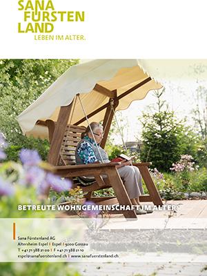 news sana f rstenland ag. Black Bedroom Furniture Sets. Home Design Ideas